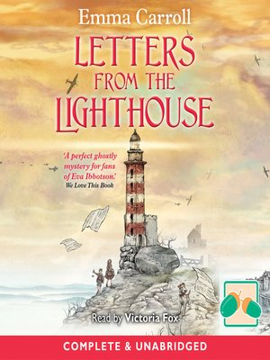 cover image of Letters from the Lighthouse
