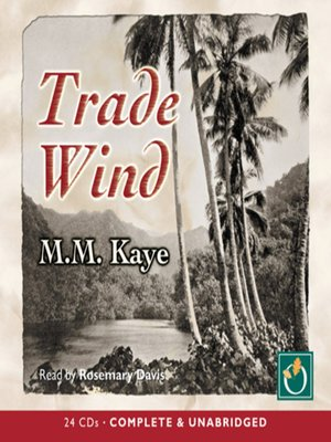 trade wind mm kaye ebook