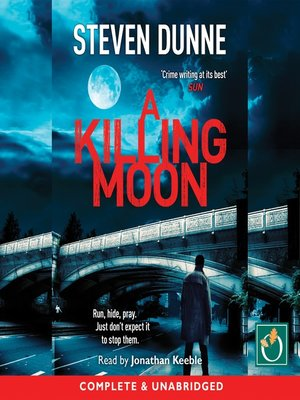 cover image of A Killing Moon