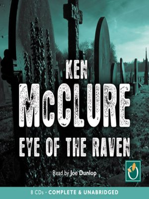 cover image of Eye of the Raven