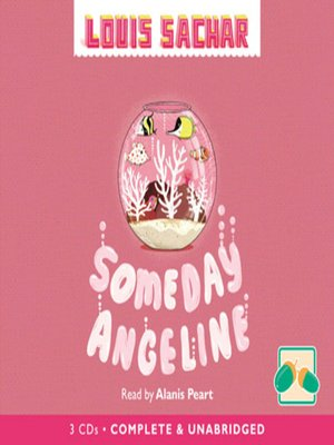 cover image of Someday Angeline
