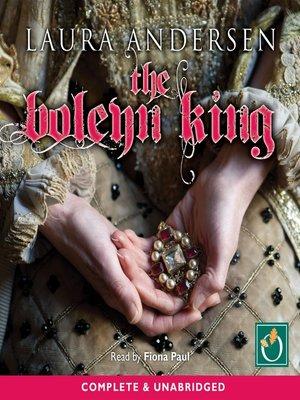 cover image of The Boleyn King
