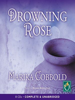 cover image of Drowning Rose