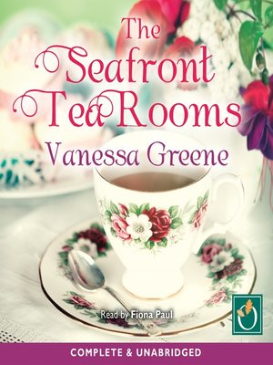 cover image of The Seafront Tea Rooms