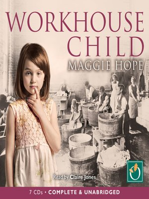 cover image of Workhouse Child