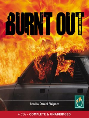 cover image of Burnt Out