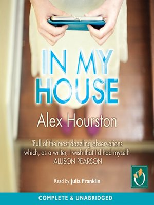 cover image of In My House
