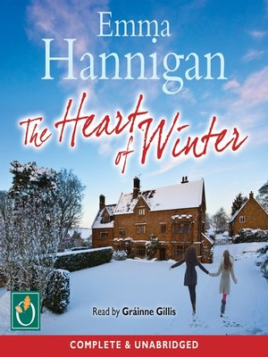 cover image of The Heart of Winter