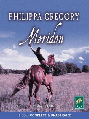 cover image of Meridon
