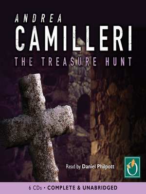 cover image of The Treasure Hunt