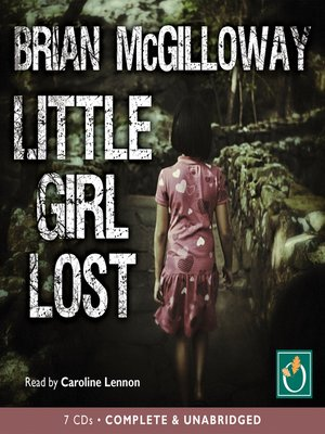 cover image of Little Girl Lost