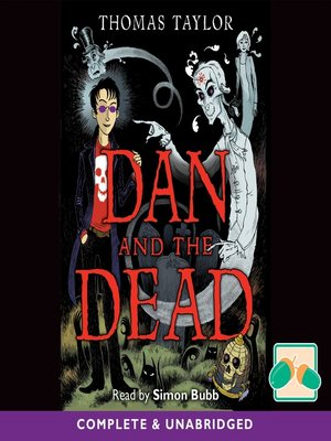 cover image of Dan and the Dead