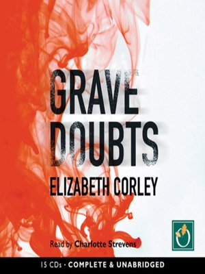 cover image of Grave Doubts