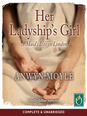 cover image of Her Ladyship's Girl