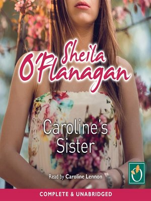 cover image of Caroline's Sister
