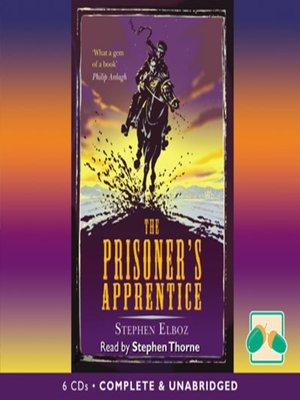 cover image of The Prisoner's Apprentice
