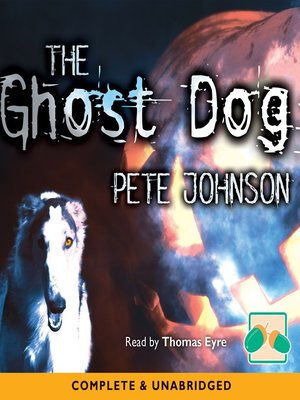 cover image of The Ghost Dog