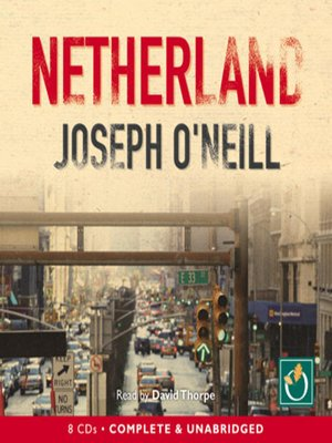 cover image of Netherland
