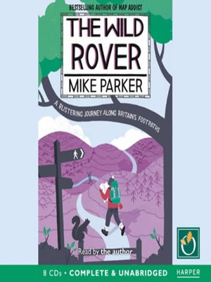 cover image of The Wild Rover