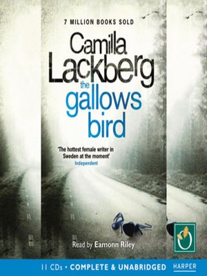 cover image of The Gallows Bird