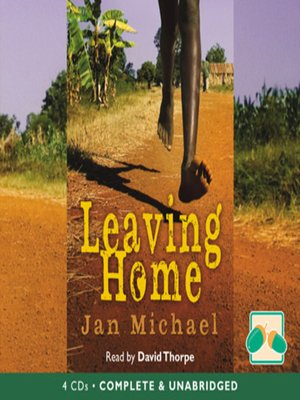 cover image of Leaving Home