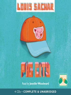 cover image of Pig City