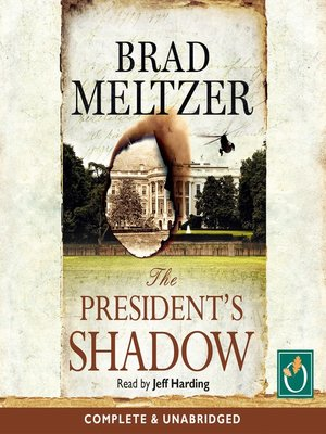 cover image of The President's Shadow