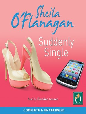 cover image of Suddenly Single