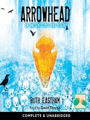 cover image of Arrowhead