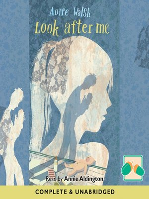 cover image of Look After Me