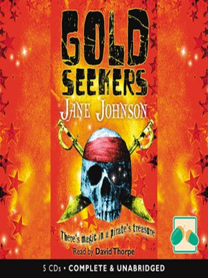 cover image of Goldseekers