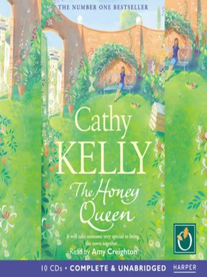 cover image of The Honey Queen