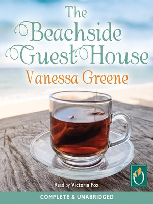 cover image of The Beachside Guest House