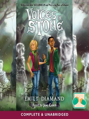cover image of Voices in Stone