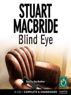 cover image of Blind Eye