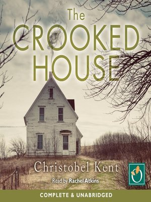 cover image of The Crooked House