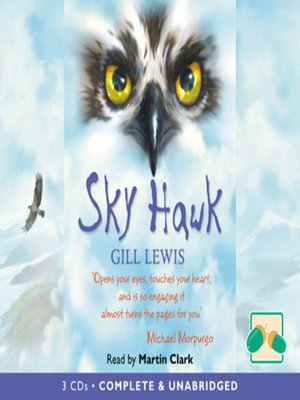 cover image of Sky Hawk