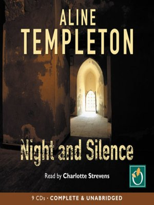 cover image of Night and Silence