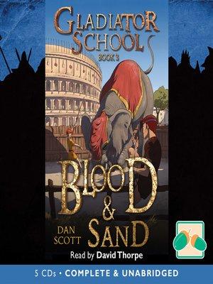 cover image of Gladiator School