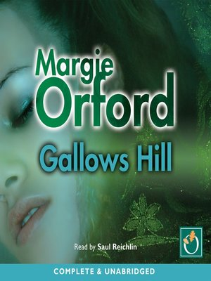 cover image of Gallows Hill