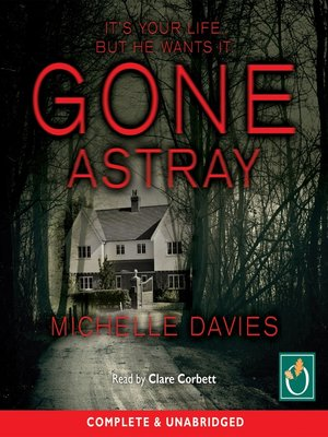 cover image of Gone Astray
