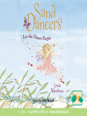 cover image of Sand Dancers