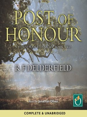 cover image of Post of Honour
