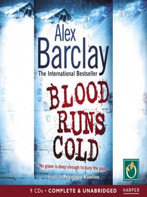 cover image of Blood Runs Cold
