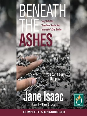 cover image of Beneath the Ashes