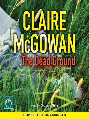 cover image of The Dead Ground