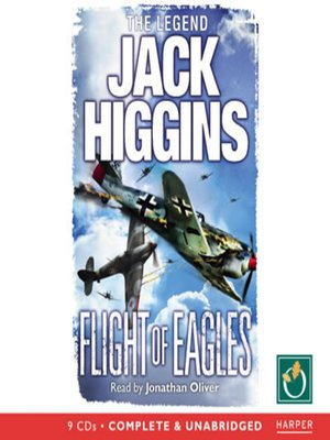cover image of Flight Of Eagles