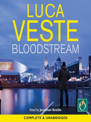 cover image of Bloodstream