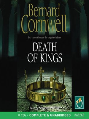 cover image of Death of Kings