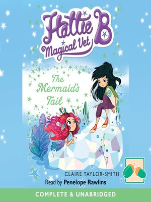 cover image of The Mermaid's Tail